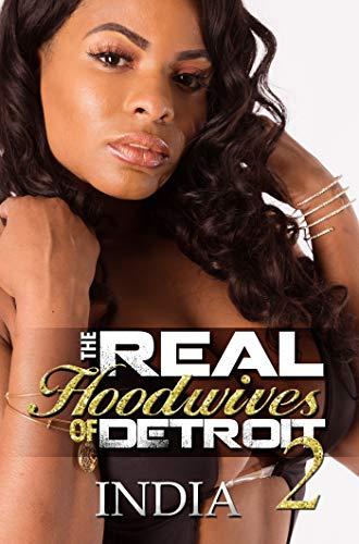 The Real Hoodwives of Detroit 2: Motor City Mayhem (English Edition)