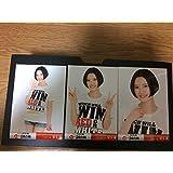 HKT48 兒玉遥 写真 DVD特典 AKB 第3回紅白対抗歌合戦 3種コンプ shop外付け含