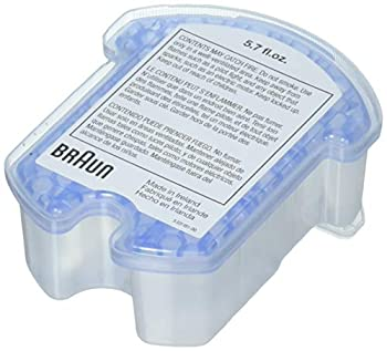 braun clean and renew refills 12 pack
