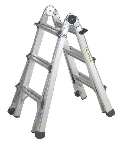 of cosco ladders Cosco 13' Multi-Positon Ladder System