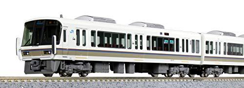 KATO Nゲージ 221系 リニューアル車 JR京都線 ・ 神戸線8両セット 10-1578 鉄道模型 電車