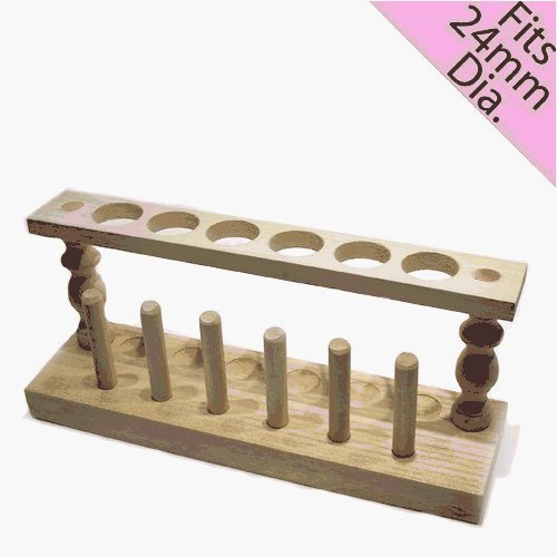 Wooden Test Super beauty product restock quality Daily bargain sale top Tube Rack