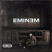 Dr Dre produziertes Kult Album (CD von Eminem, 18 Titel)