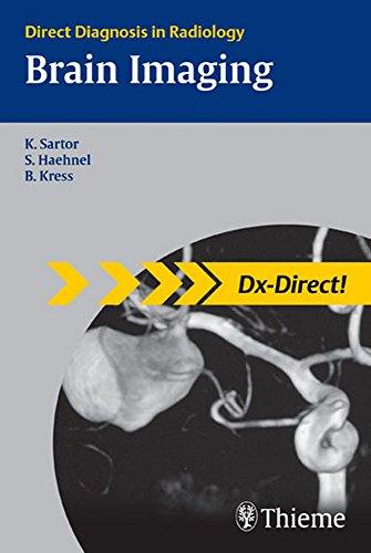 Brain Imaging: DX-Direct