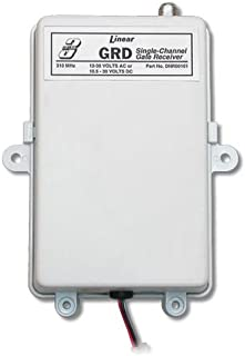 Linear DNR00101 GRD Delta-3 1-Channel Gate Receiver