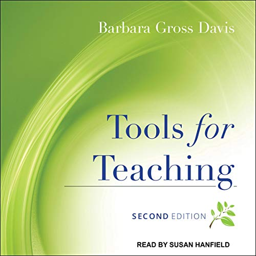 Tools for Teaching audiobook cover art
