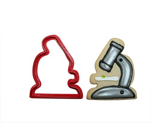Microscope Cookie Cutter