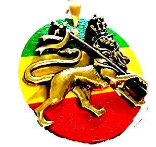 León de judah,
