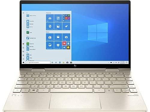 Notebook Hp X360 I7-1165g7 8gb 2tb Ssd 13,3 Full Hd Touch