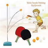 Skryo Tischtennis-Trainer-weiche Wellen-Trainings-Maschinen-Elastizität für Kindererwachsenes Spielzeug
