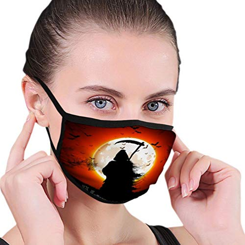 Mond Cover B9942 Hipster schedel met Geek zonnebril en pijl bijten De Idiom Cool Motivation des