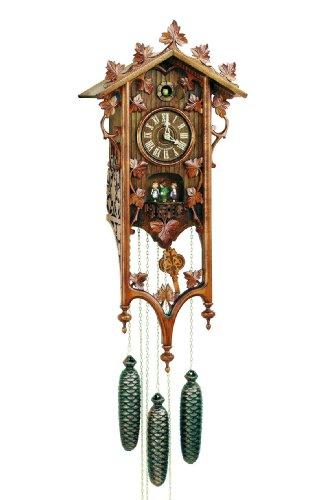 Anton Schneider Cuckoo Clock 8TMT 540/9