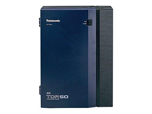 Panasonic KX-TDA50G Hybrid IP PBX Control Unit
