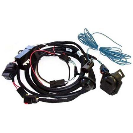 amazon.com: mopar oem dodge ram trailer tow wiring harness kit - 82207253:  automotive  amazon.com