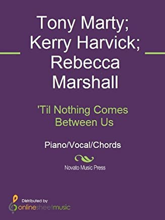 'Til Nothing Comes Between Us (English Edition)