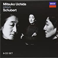 Uchida Plays Schubert (Coll)