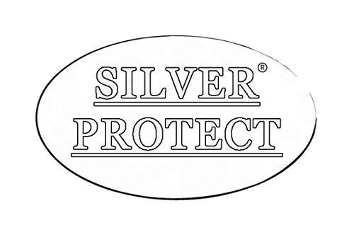 Sleep & Protect Babyflasche 0809840 Spannbettlaken...