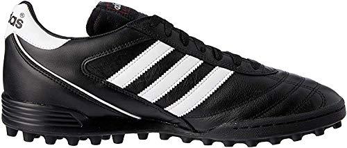adidas Herren Kaiser 5 Team Fußballschuhe, Schwarz (Black/Running White FTW), 44 EU - 12