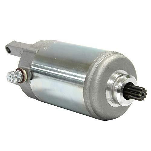 Starter Motor Replacement For HONDA ATV ATC TRX 250 ATC250 TRX250 BIG RED 1985-1986 Replaces 128000-1490 128000-1491 31200-HA0-004 31200-HA0-682 31200-HA6-682