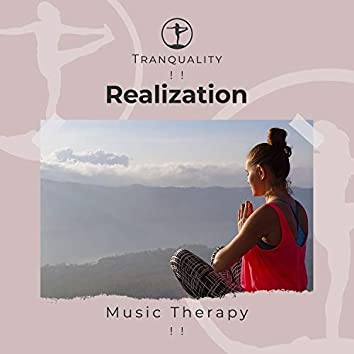 ! ! Serene Realization Music Therapy ! !