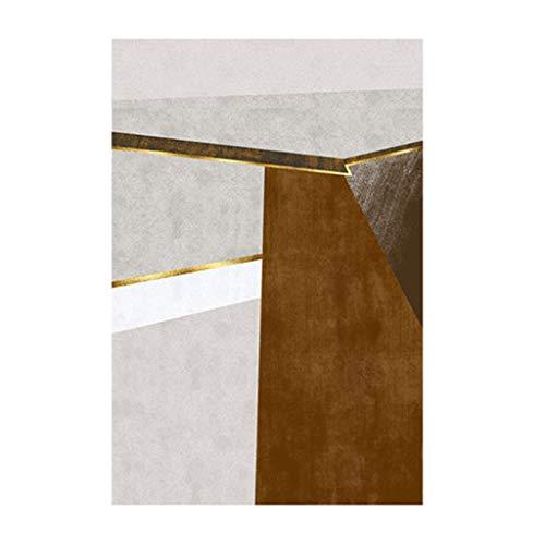 ZJX-F Einfaches modernes Nordic amerikanisches Licht Neuen Chinese European Style Sofa Wohnzimmer Couchtisch Teppich Schlafzimmer (Size : 200cm×290cm)