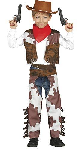 Guirca - Déguisement Cowboy (85685)