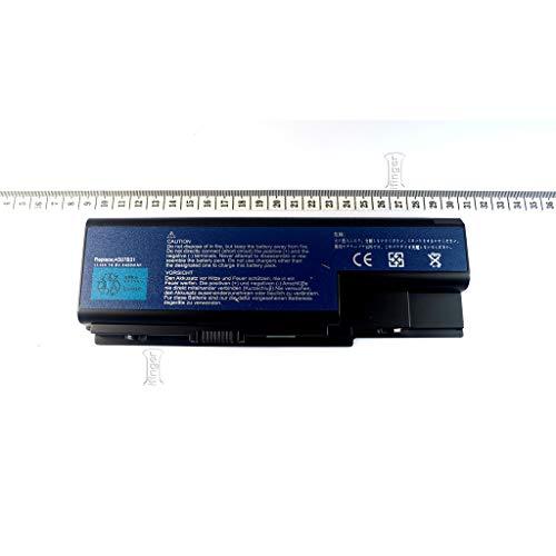 IFINGER Batería Ion-Litio para portatil Acer Aspire 5715Z Series #15722
