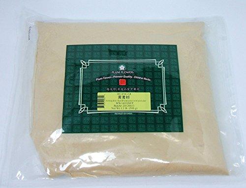 Astragalus Membranaceus Root Powder / Huang Qi, 1lb or 16oz Bulk Herb Powder