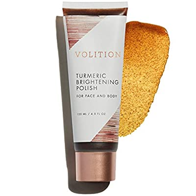 Volition Beauty Turmeric Brightening