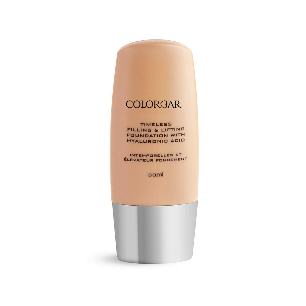 Colorbar Timeless Filling And Now free shipping Foundation Sweet Lifting Store Shell