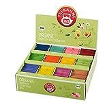 Teekanne Bio Premium Selection Box, Kräutermischungen, 354 g