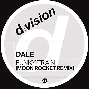 Funky Train (Moon Rocket Remix)