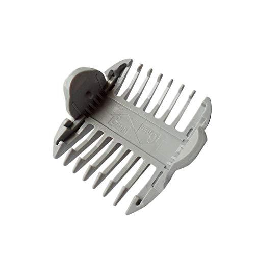 Ansemen Attachment Trimmer Clipper - Peigne de remplacement pour tondeuse à cheveux pour Panasonic ERC-A35 / -CA65 / -CA70 / -GQ25