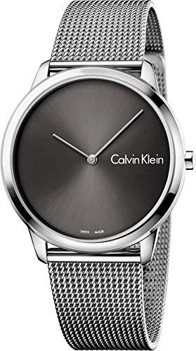 Orologio Uomo - Calvin Klein K3M211Y3