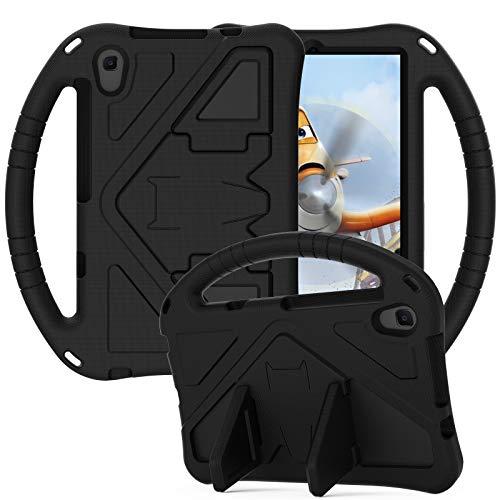 Funda para Huawei MatePad T8 de 8.0 pulgadas 2020 (Kobe2-L03/Kob2-L09), a prueba de golpes EVA Tablet funda, ligera funda protectora para niños, soporte de asa y correa para el hombro