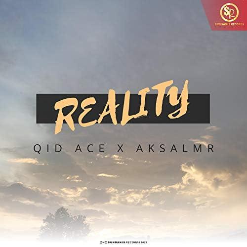 Qid Ace & Aksal MR