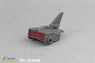 ACFUN TF Matrix Workshop M-23B Upgrade Kit for Siegeseries Leader Big Train