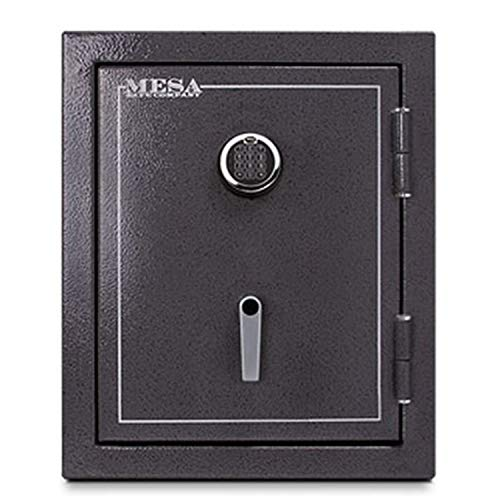 Mesa Safe combination lock