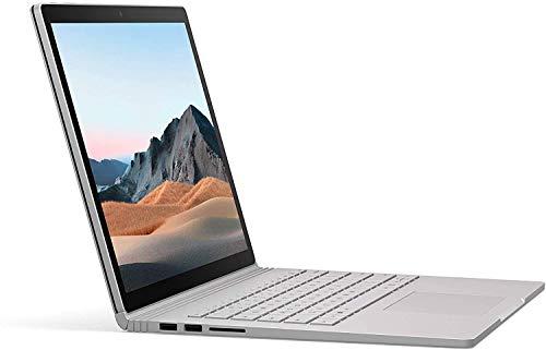 Product Image 4: Microsoft Surface Book 3 (SMW-00001)   15in (3240 x 2160) Touch-Screen   Intel Core i7 Processor   32GB RAM   1TB SSD Storage   Windows 10 Pro   GeForce GTX 1660 GPU