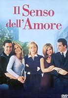 Il Senso Dell'Amore [Italian Edition]