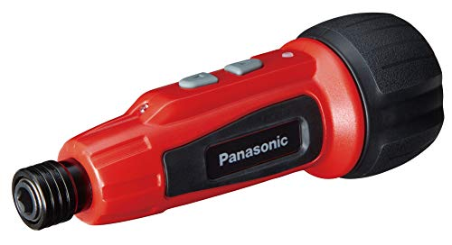 Panasonic(パナソニック)『EZ7412充電ミニドライバー「miniQu(ミニック)」』