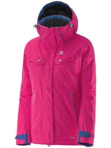 SALOMON Damen Snowboard Jacke Impulse Jacket