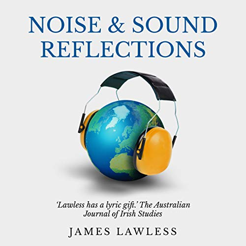 Noise & Sound Reflections audiobook cover art