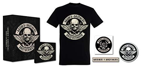 Brotherhood (Ltd.Boxset Xl)