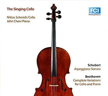 The Singing Cello