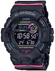 [カシオ] 腕時計 ジーショック ミッドサイズモデル GMD-B800SC-1JF メンズ