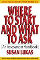 Where to Start and What to Ask: An Assessment Handbook (Norton Professional Books (Paperback))