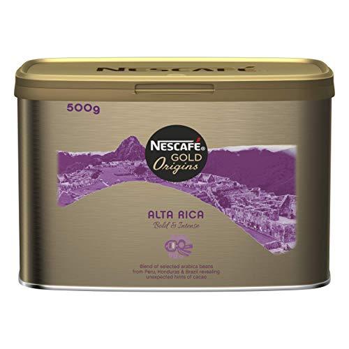 Nescaf? Alta Rica Instant Coffee Tin 500G