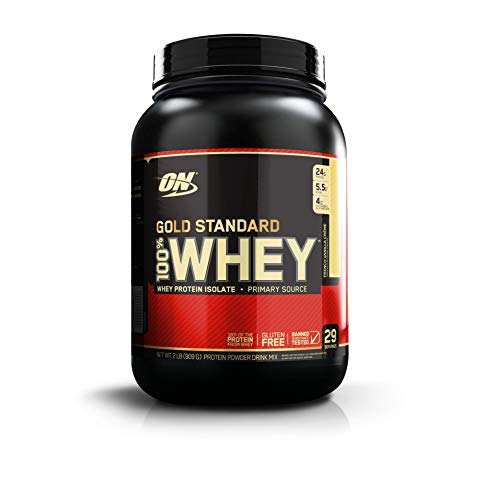 Sports Nutrition Whey Protein Powders