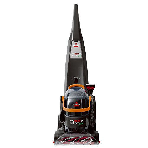 Best bissell proheat 2x revolution pet vacuum on the market